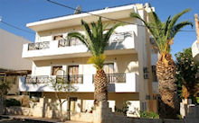 Foto Appartementen Akrogiali in Chersonissos ( Heraklion Kreta)